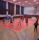 Vyrovnaný zápas, nezvládnuté koncovky a Bencz: MVK Zvolen vs. VKP-SPU Nitra