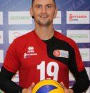 Na zápas 9. kola pozýva smečiar MVK Matej Herich