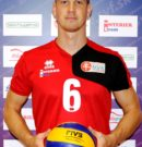 Na zápas 9. kola pozýva blokár MVK Zoro Dvořák