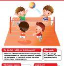 Nábor mladých športovcov